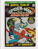 Marvel Team Up #1    Midgrade- - ComicBookKeys