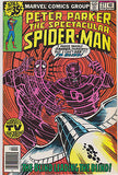 Peter Parker the Spectacular Spiderman #27  Miller's 1st Daredevil art   H-Grade - ComicBookKeys
