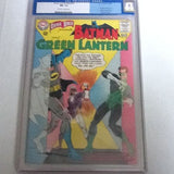 Brave and The Bold #59. CGC. April-May, 1965  9.2 - ComicBookKeys