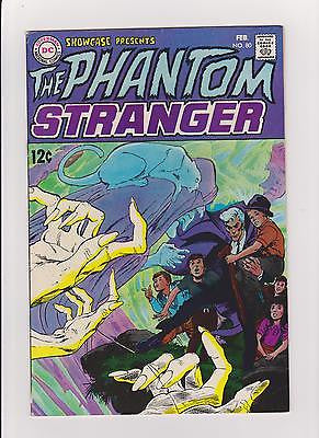 Showcase  Presents   #80    1st   S.A.   Phantom Stranger    High Grade - ComicBookKeys