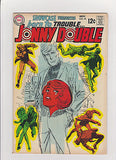 "Showcase  Presents  #78   1st App.  Johnny Double     ""High""  Grade  DC - ComicBookKeys"