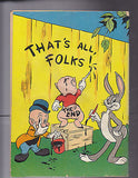 Four  Color  #16  Series II  Porky Pig(#1)   1942 - ComicBookKeys