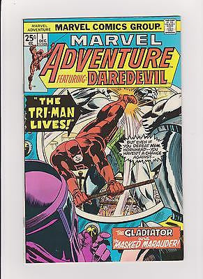 Marvel Adventure Featuring Daredevil  #1   High Grade - ComicBookKeys