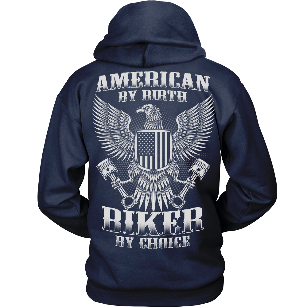 American By Birth Biker By Choice Bikerbooth