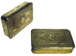 WW1 Mary Box C.1914 - Tonkin of Nantucket - English and French Antique Furniture and Accessories