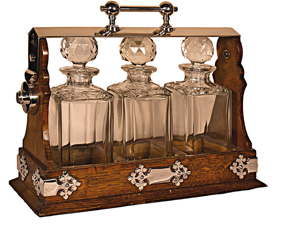 Tantalus - Tonkin of Nantucket - English and French Antique Furniture and Accessories