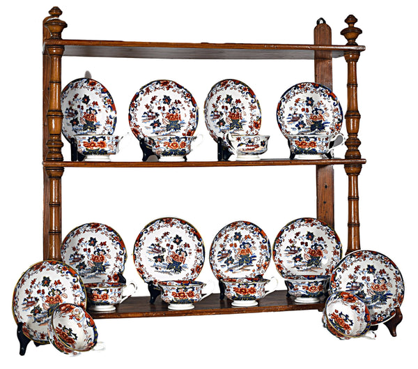 China - Tonkin of Nantucket - English and French Antique Furniture and Accessories