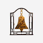 "A La Cloche d'Or ""The Bell"" - Tonkin of Nantucket - English and French Antique Furniture and Accessories"