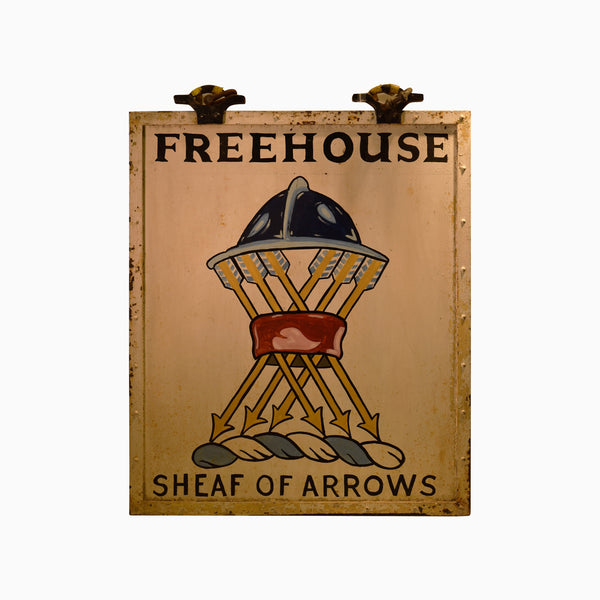 Freehouse: Sheaf of Arrows - Tonkin of Nantucket - English and French Antique Furniture and Accessories