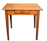 Side Table - Tonkin of Nantucket - English and French Antique Furniture and Accessories