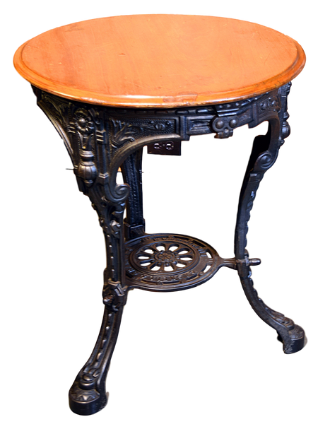 Cricket Tables - Tonkin of Nantucket - English and French Antique Furniture and Accessories
