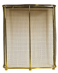 Fire Screens - Tonkin of Nantucket - English and French Antique Furniture and Accessories