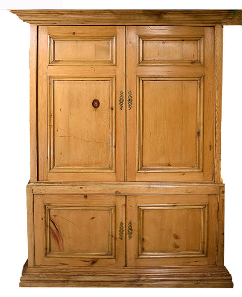 Armoire - Tonkin of Nantucket - English and French Antique Furniture and Accessories