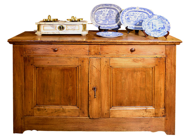 Buffets - Tonkin of Nantucket - English and French Antique Furniture and Accessories