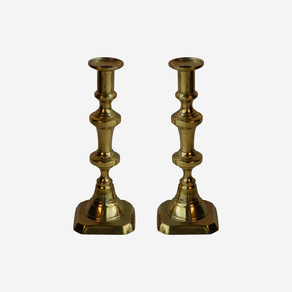 Candlesticks - Tonkin of Nantucket - English and French Antique Furniture and Accessories