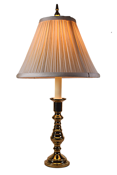 Table Lamps - Tonkin of Nantucket - English and French Antique Furniture and Accessories