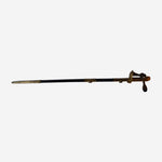 Presentation Sword and Scabbard - Tonkin of Nantucket - English and French Antique Furniture and Accessories