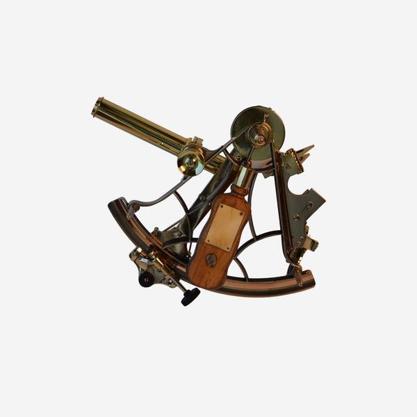 Sextant by Heath & Company London - Tonkin of Nantucket - English and French Antique Furniture and Accessories
