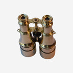 Brass Binoculars - Tonkin of Nantucket - English and French Antique Furniture and Accessories