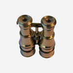 Brass 3 Way Switch Binoculars - Tonkin of Nantucket - English and French Antique Furniture and Accessories