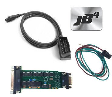 Vag JB4 Upgrade kit