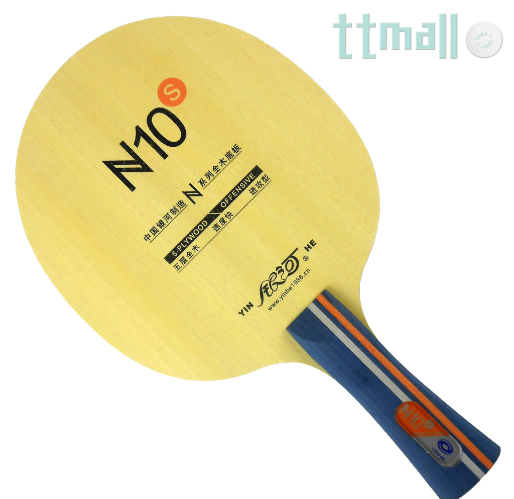 Lemne - Yinhe Galaxy N-10 Allround Topspin