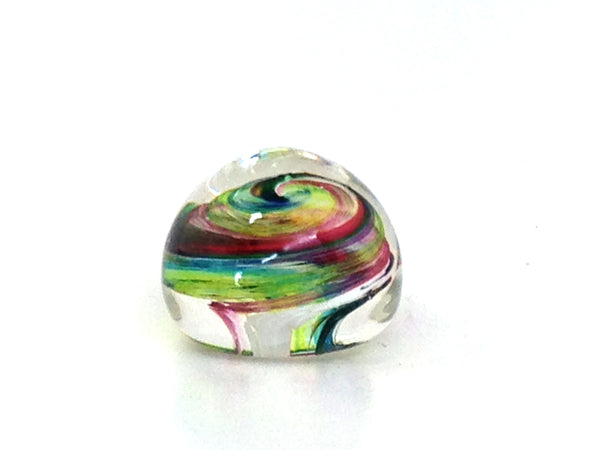 Intro to Glassblowing Class (1 Piece)