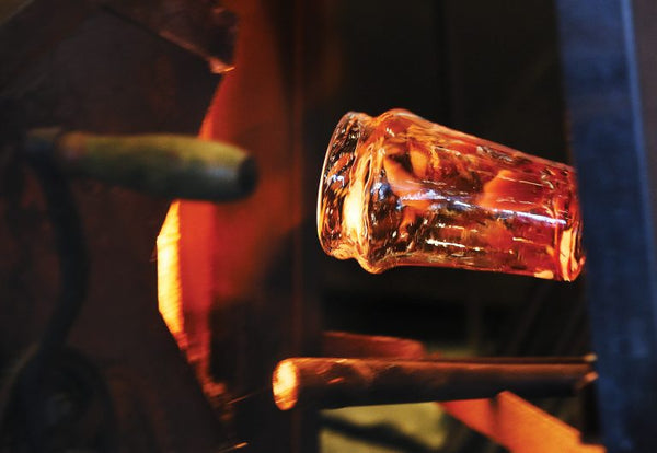 In Depth Glassblowing Class (2 Pieces)