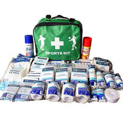 First Aid For Sports