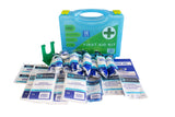 First Aid HSE Catering Kit 1-10 Person -  - 2