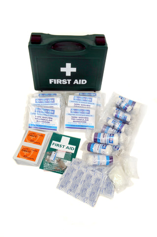 First Aid HSE Catering Kit 1-20 Person -  - 1