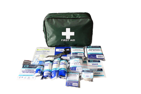 BSI First Aid Travel Kit -  - 1