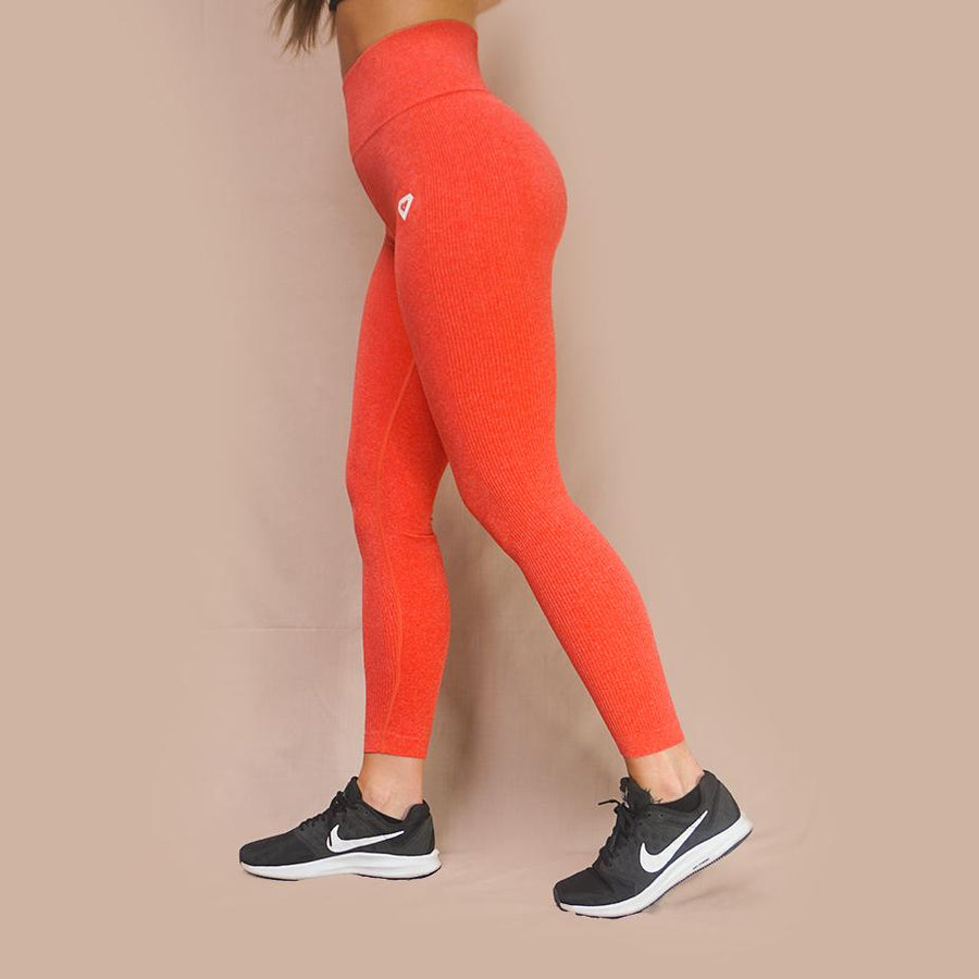 Bottoms & Leggings - Merakilo Amenity Leggings - Coral