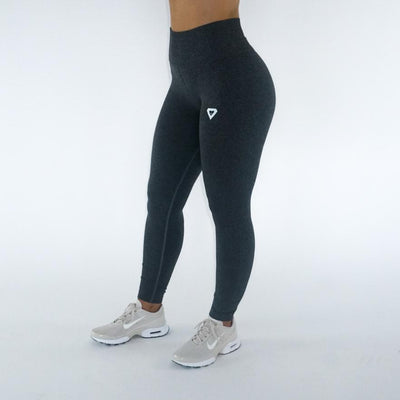 Merakilo Amenity Leggings - Grey - merakilo