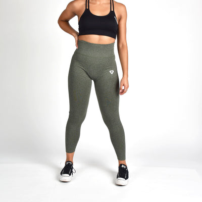 Bottoms & Leggings - Merakilo Amenity Leggings - Khaki
