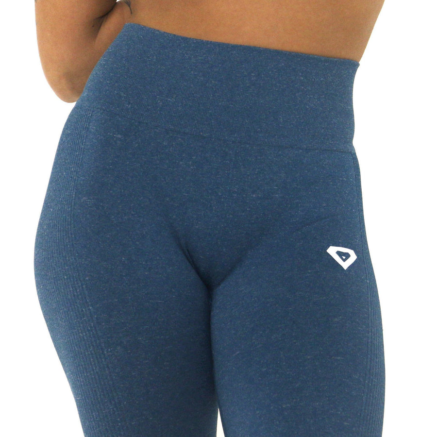 Merakilo Amenity Leggings - Marine Blue - merakilo