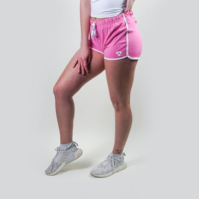 Bottoms & Leggings - Merakilo Scope Shorts - Pink