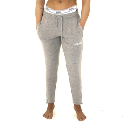 Merakilo Womens Form Bottoms - Heather Grey - merakilo
