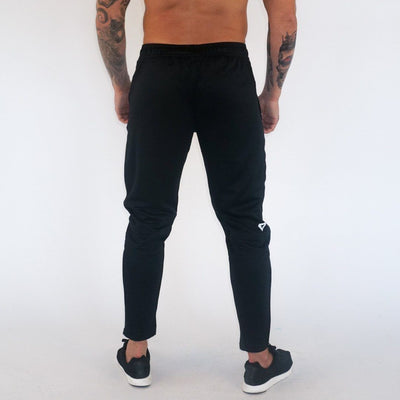 Merakilo Men's Surface Bottoms - Black - merakilo