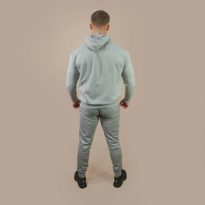 Merakilo Mens Requisite Bottoms - Heather Grey - merakilo