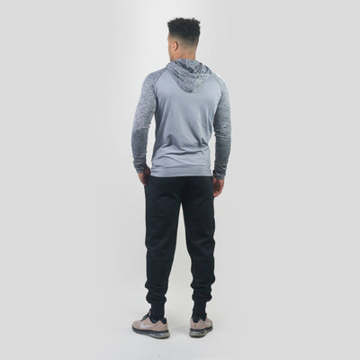 Hoodies & Jackets - Merakilo Men's Ignite Zip-Jacket - Grey
