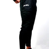 UBV /// Men's Tracksuit Tapered Bottoms
