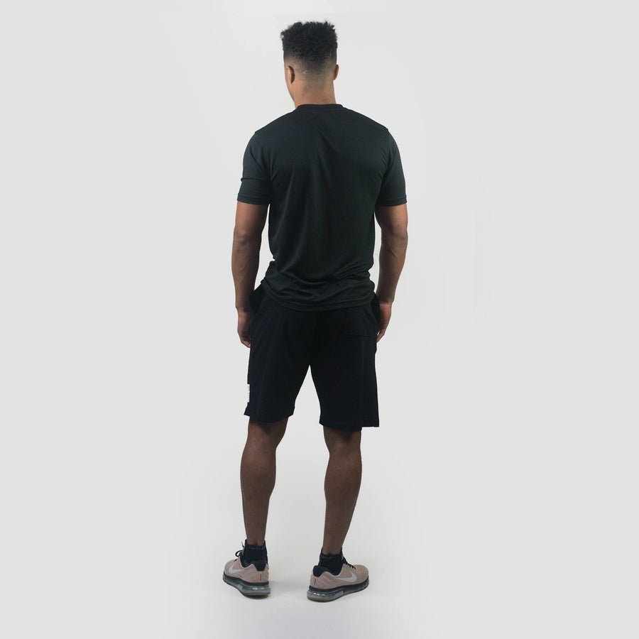 T-Shirts & Tops - Merakilo Men's Create Your Legacy Tee - Black
