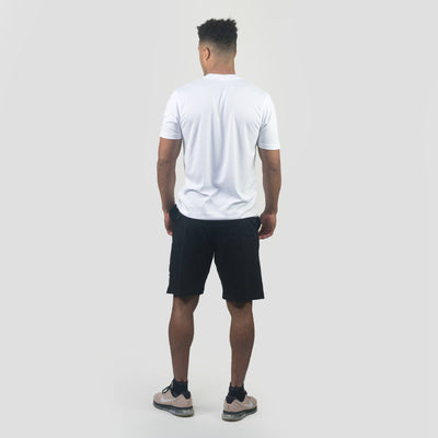 T-Shirts & Tops - Merakilo Men's Create Your Legacy Tee - White