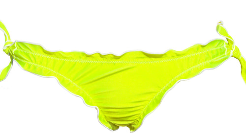 Slip yellow Fluo