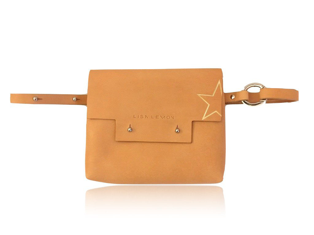 NEW loveday star ltd edition - caramel