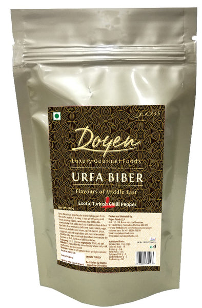 Turkish Urfa Biber Chilli Pepper (100g)