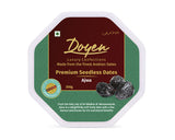 Ajwa - Premium Seedless Dates