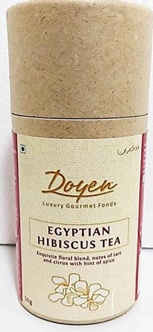 Egyptian Hibiscus Tea 50g