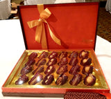 Ritz Box<br> Assorted Filled Dates